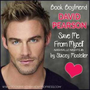 Book Boyfriend David pearson