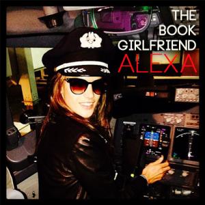 book girlfriend alexa