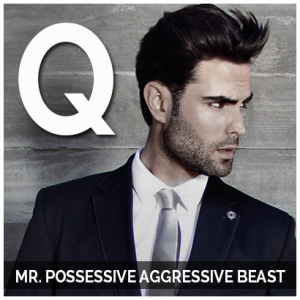 11 mr possessive aggressive beast