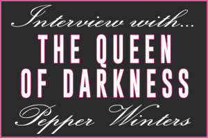 interview with the queen of darkness
