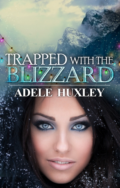 Trapped with the BlizzardCover